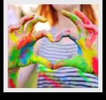 Creativity & Inspiration | HeartFirst Education
