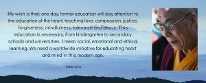 Dalai Lama | HeartFirst Education