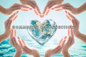 Community & Connection | HeartFirst Education Core Value