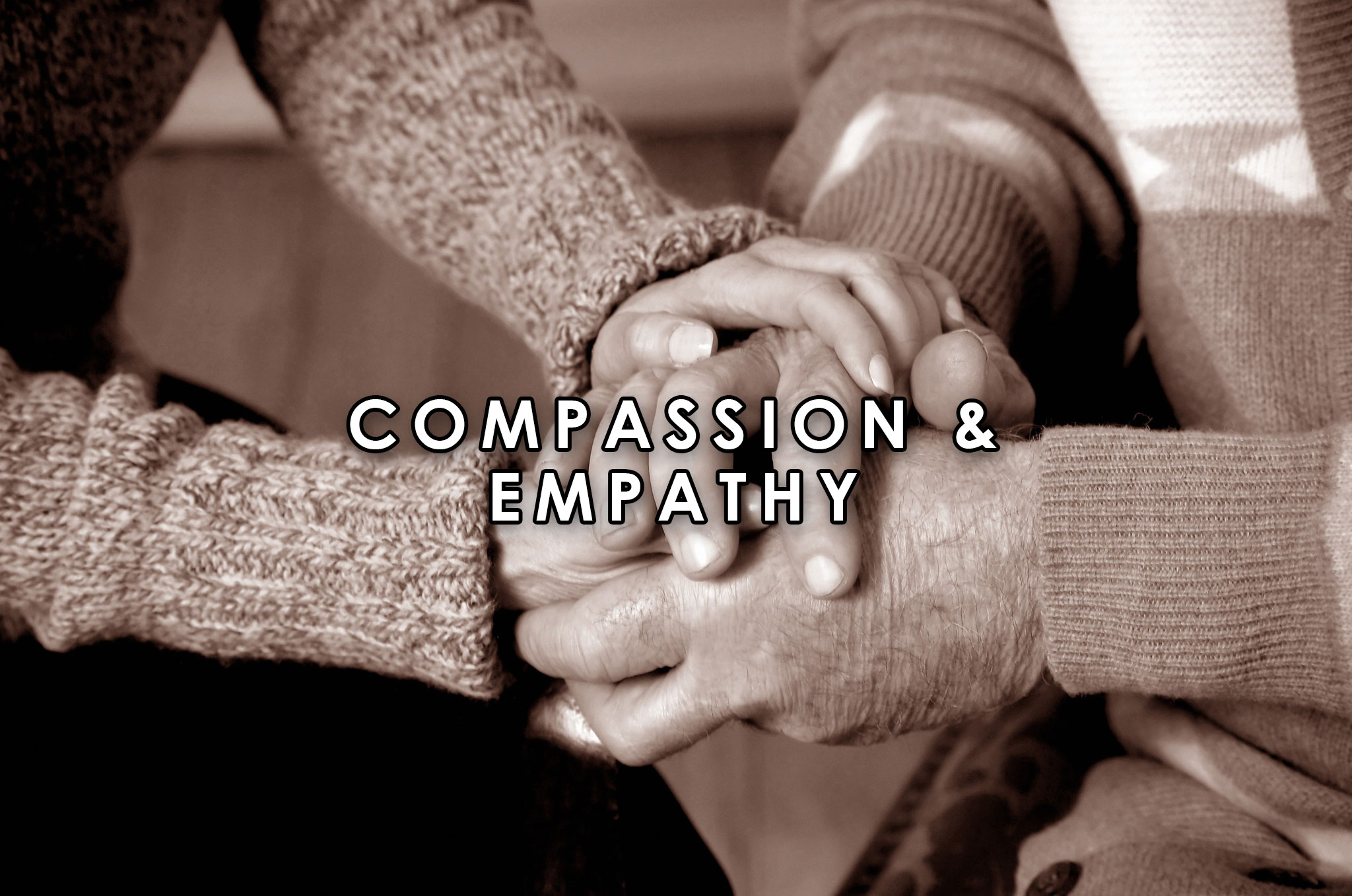 Compassion & Empathy | HeartFirst Education Core Value