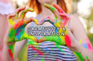 Creativity & Inspiration   HeartFirst Education Core Value