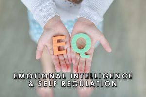 Emotional Intelligence & Self Regulation | HeartFirst Education Core Value