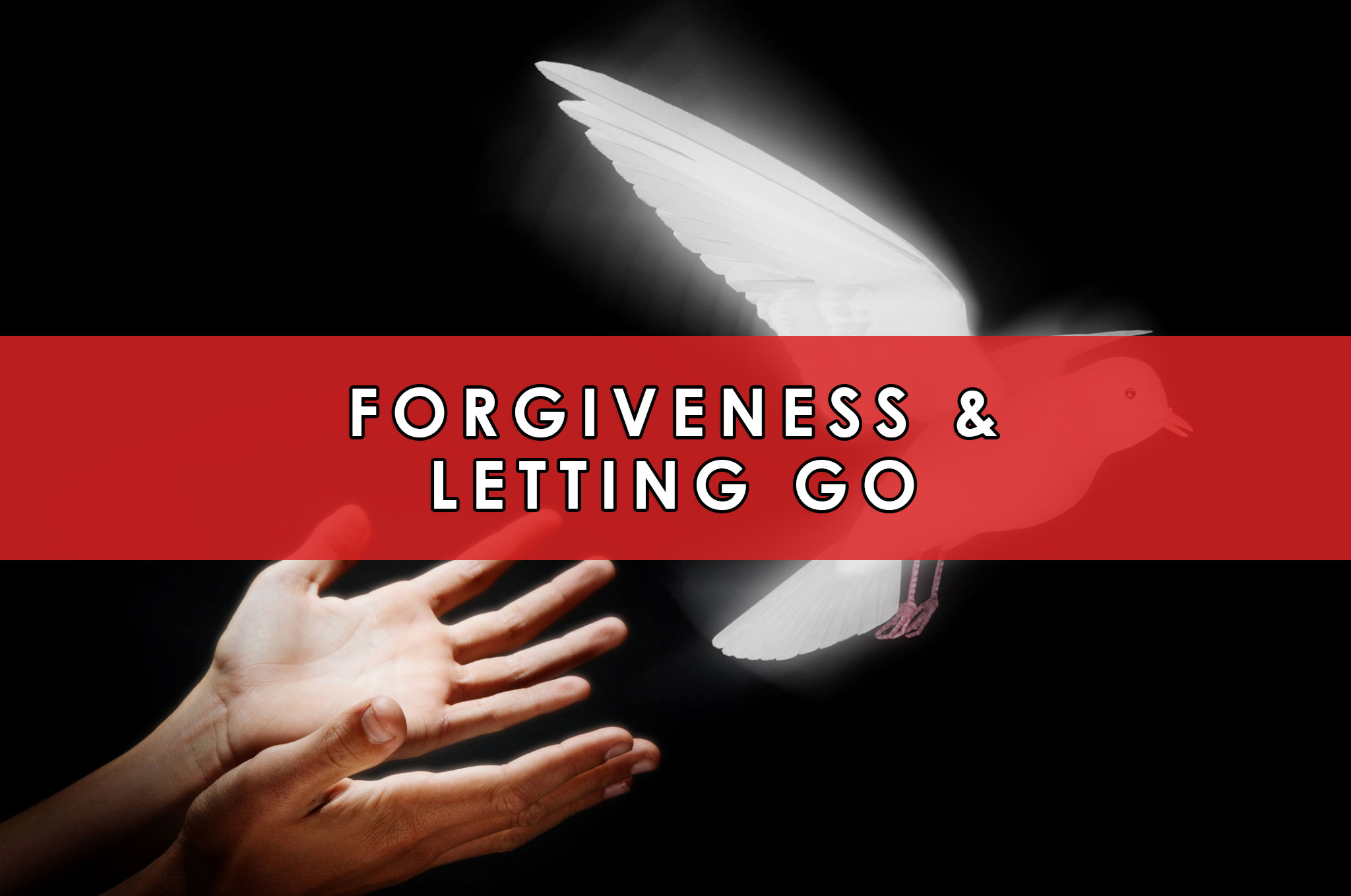 Forgiveness & Letting Go | HeartFirst Education Core Value