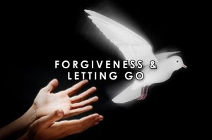 Forgiveness & Letting Go | HeartFirst Education Core Value