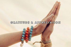 Gratitude & Appreciation   HeartFirst Education Core Value