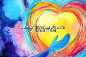 Heart Intelligence & Intuition | HeartFirst Education Core Value