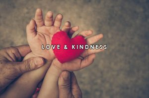 Love & Kindness | HeartFirst Education Core Value