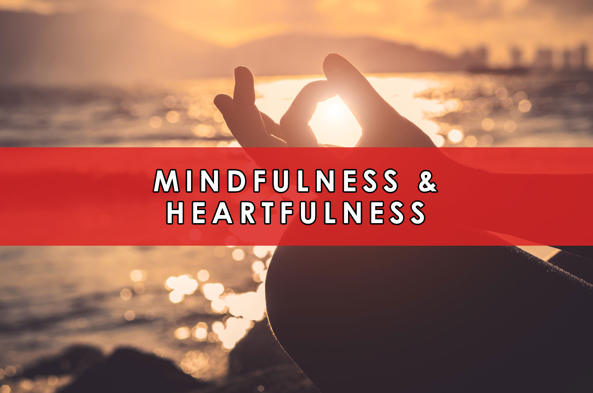 Mindfulness & Heartfulness | HeartFirst Education Core Value