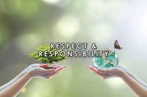 Respect & Responsibility | HeartFirst Education Core Value