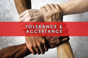 Tolerance & Acceptance | HeartFirst Education Core Value