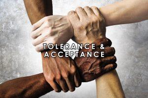Tolerance & Acceptance | HeartFirst Education Core Value