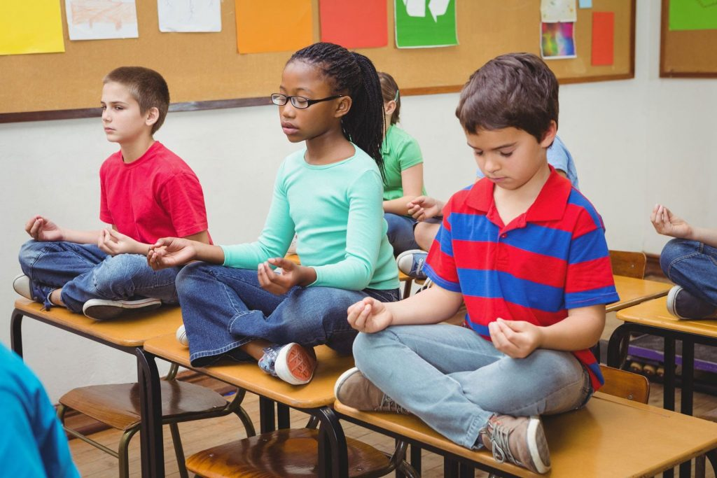 Mindfulness In Education | HeartFirst Education