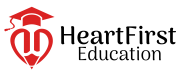 HeartFirst Education Logo